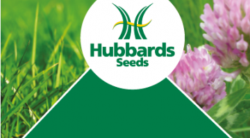 New Grass Mixtures Brochure from Hubbards Seeds